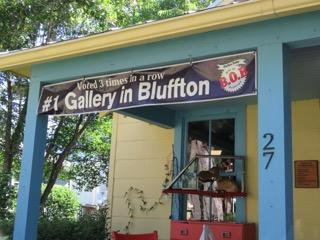 Old Town Buffton